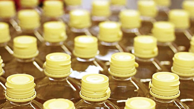 Another hike in edible oil prices
