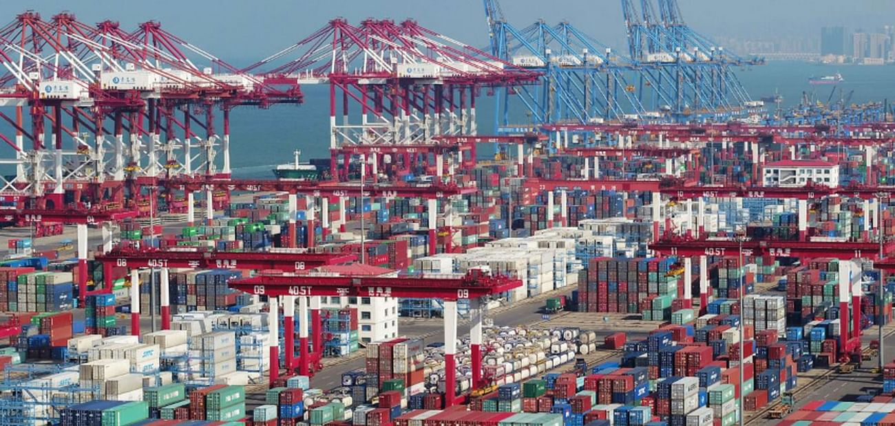 China GDP grows at record 18.3pc pace in Q1