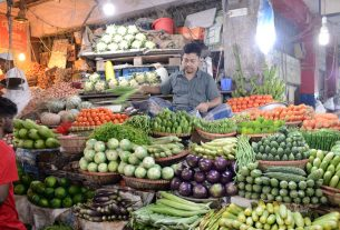 'Essential commodities in abundance, no need to panic'