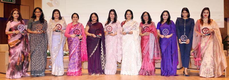 IUB and Pathao Jointly Awards 26 Women in Leadership