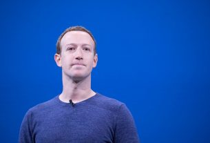 Mark Zuckerberg's personal information leaked in recent FB data breach