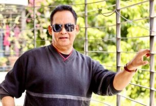 Popular film actor Wasim no more
