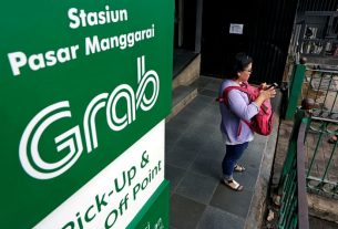 Singapore's Grab to go public in world's biggest $40b SPAC merger